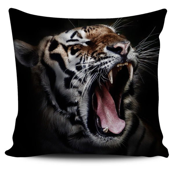 TIGER PILLOW COVERS