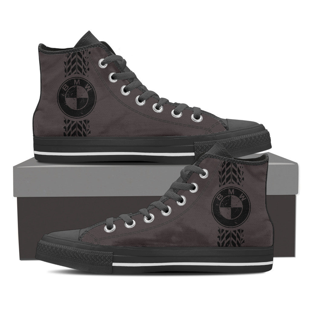 BMW - Women's High Top