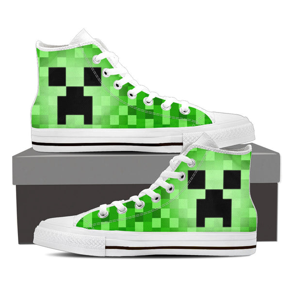Minecraft - Women's High