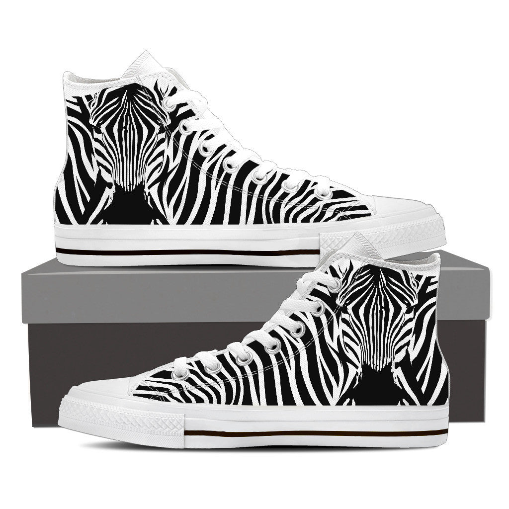 Zebra - Women's High