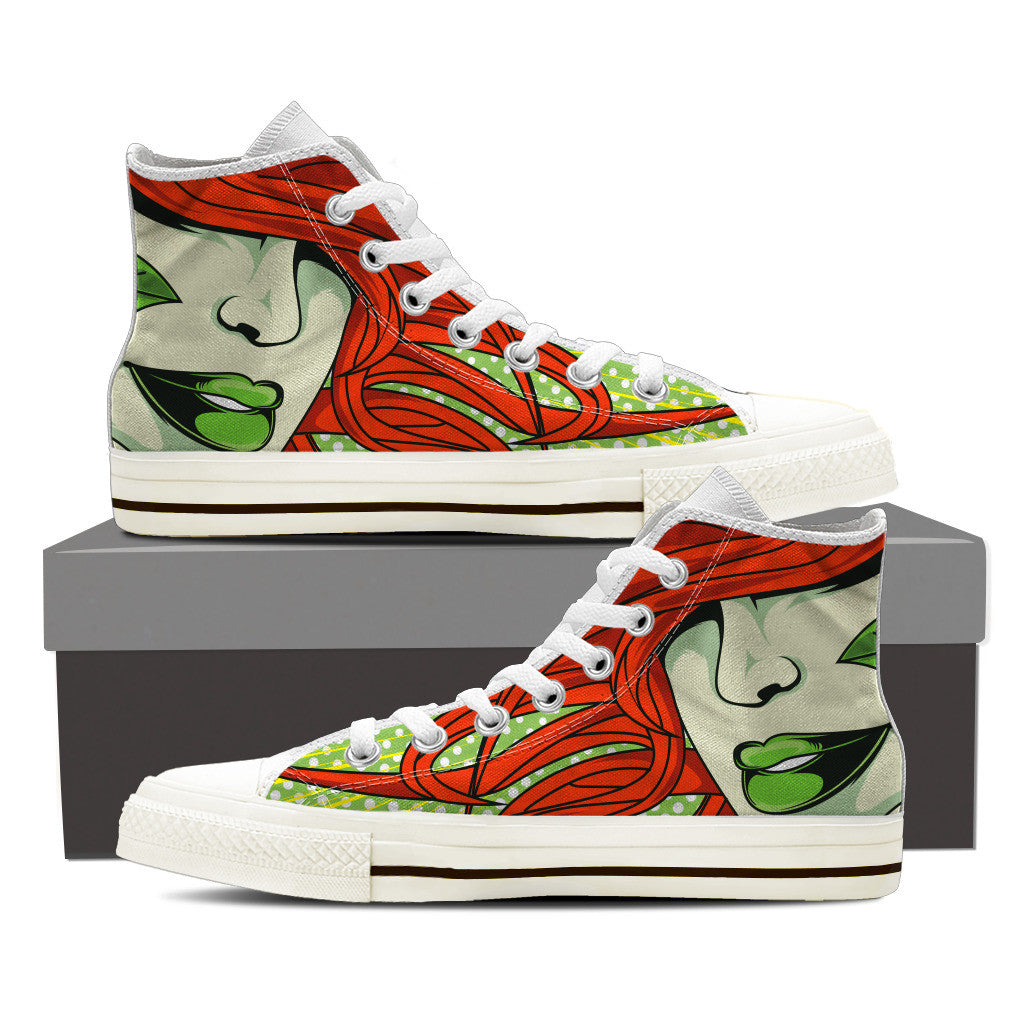 Poison Ivy- Men's High