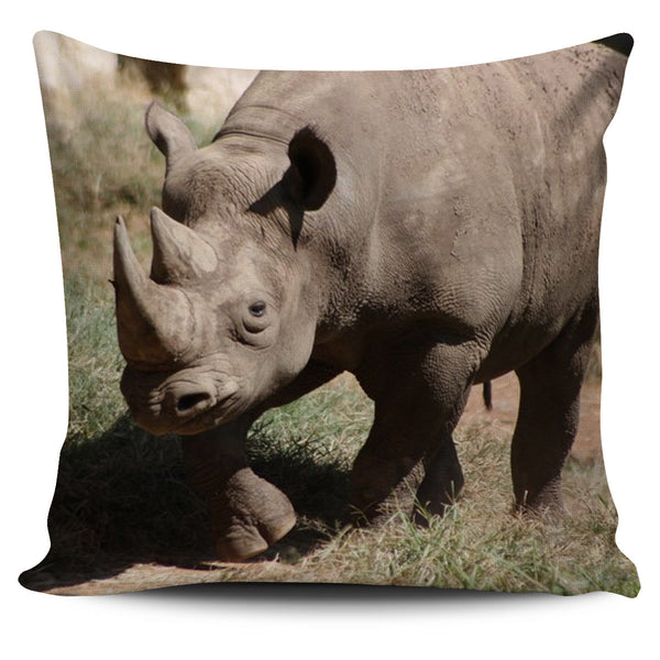 RHINO PILLOW COVERS