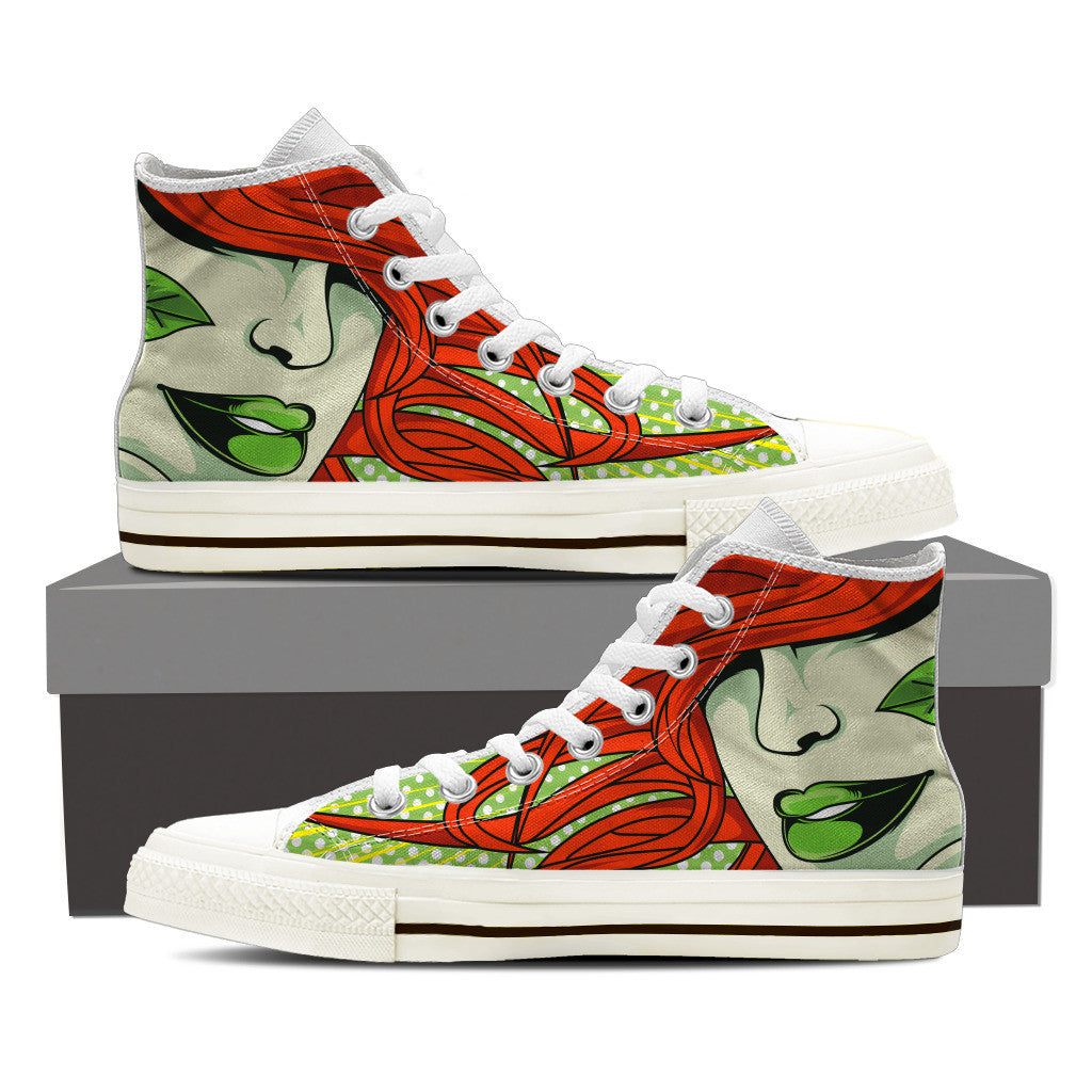 Poison Ivy- Women's High