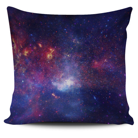 GALAXY PILLOW COVERS