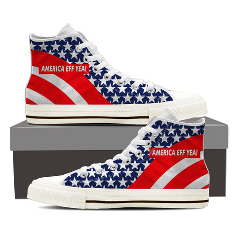American Eff Yea- Women's High
