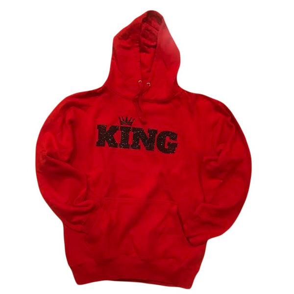 King Pullover - NYC