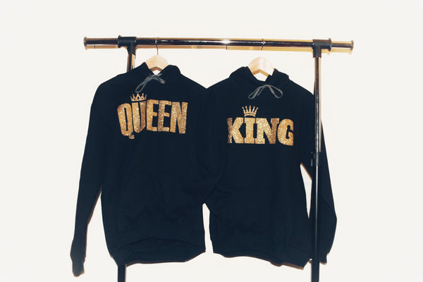 Queen Pullover - NYC