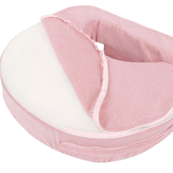 Pink Nursing Breastfeeding Memory Foam Pillow - Store 84