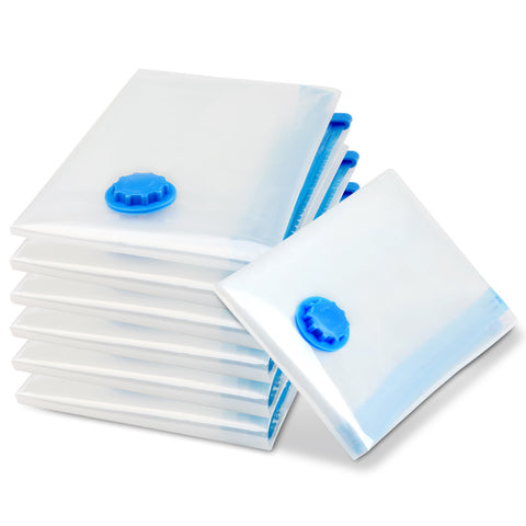 12 x Medium Vacuum Storage Bags - Store 84