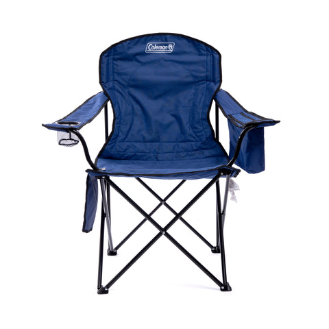 CAMP CHACHA x Coleman Portable Camping Chair