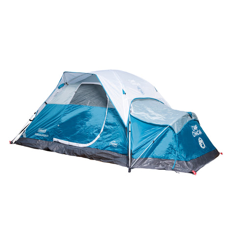 CAMP CHACHA x Coleman 4 Person Tent