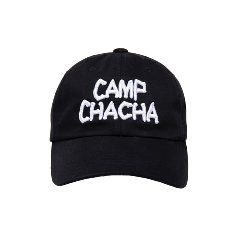 CAMP CHACHA DAD HAT
