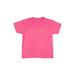 Sunset Youth Tee
