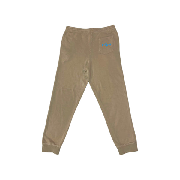 Ice Tan Sweat Pant