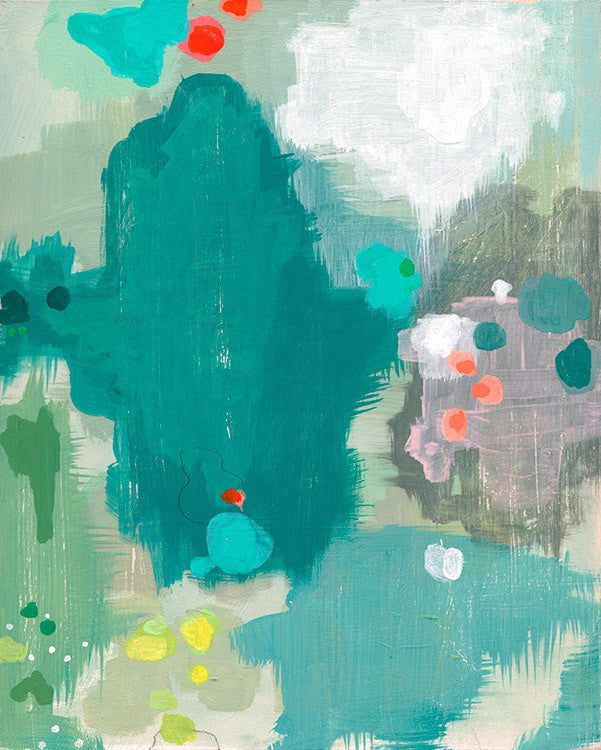 fine art print giclee belinda marshall with distance