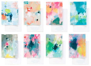 greeting cards eco friendly pack of 8 original designs belinda marshall