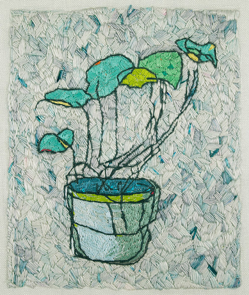 fine art print - open edition - potted