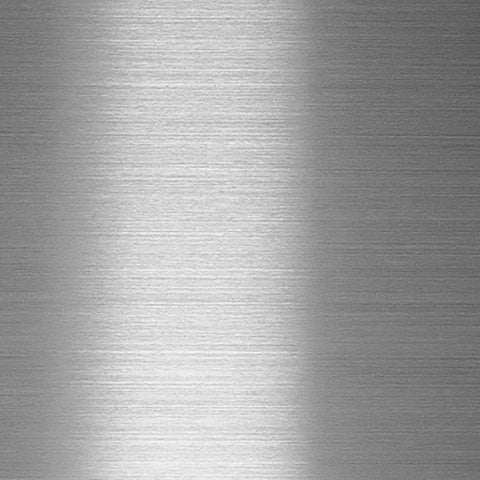 Stainless Steel (Brushed)