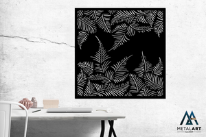 Ferns Wall Art