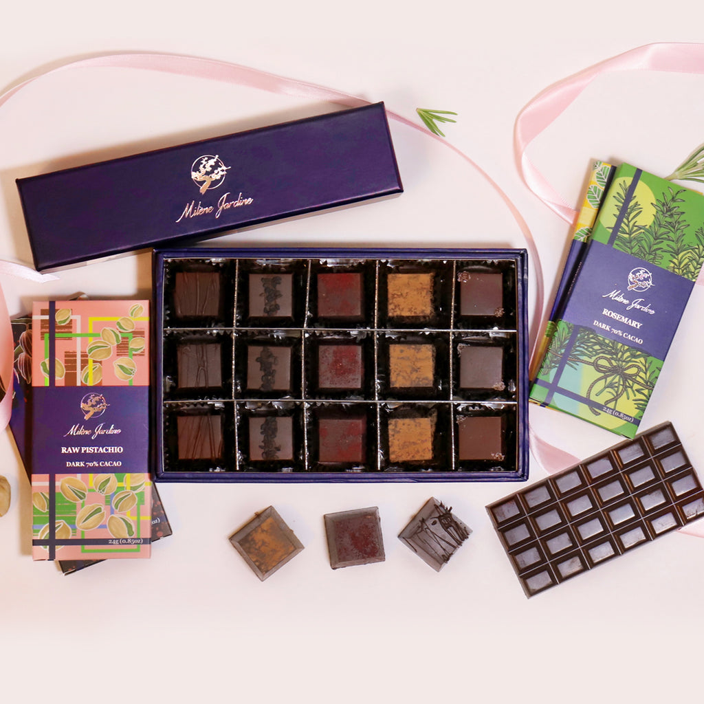 International Chocolate Collections