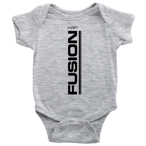 Hair Fusion Baby Bodysuit