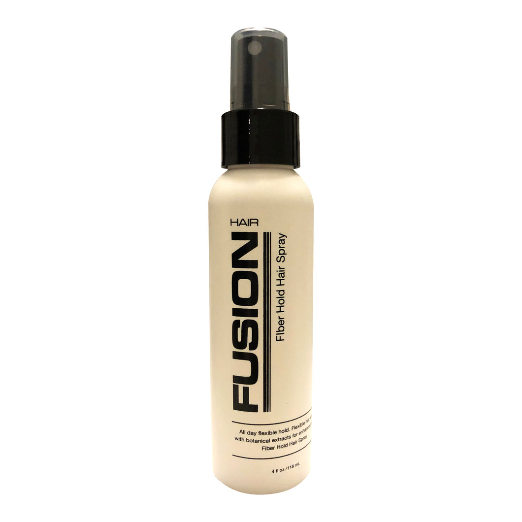 Hair Fusion Water Resistant Fiber Hold Spray