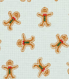Christmas Pajamas - Gingerbread Men