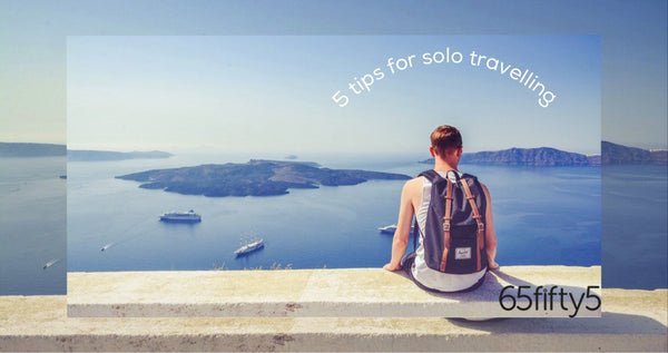 5 tips for the solo traveller