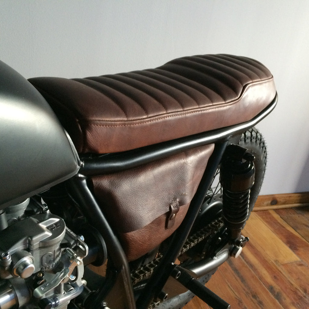 Motorcycle seat & Accescories