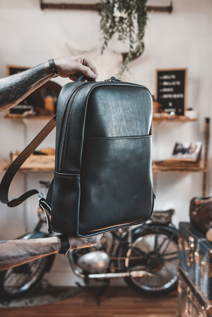 Urban Adventure Backpack