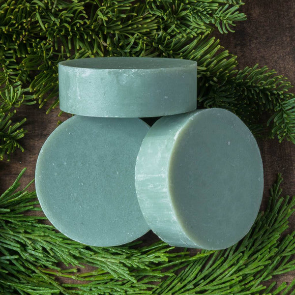 Forest Path Soap - Sappo Hill - Cascadian Dry Goods