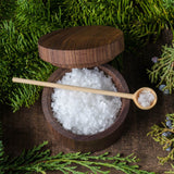 Walnut Salt Cellar - Hew - Cascadian Dry Goods