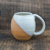 Speckled White Northwest Mug - Fern Street Pottery - Cascadian Dry Goods