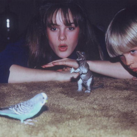 <b>Big Thief </b><br><i>Masterpiece</i>