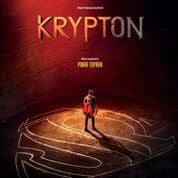 <b>Pinar Toprak </b><br><i>Krypton (Original Television Soundtrack)</i>