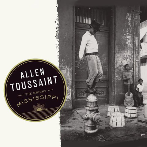 <b>Allen Toussaint </b><br><i>The Bright Mississippi</i>