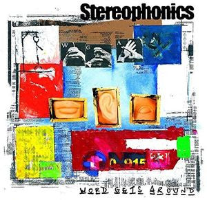 <b>Stereophonics </b><br><i>Word Gets Around</i>