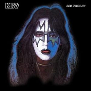 <b>Kiss, Ace Frehley </b><br><i>Ace Frehley</i>