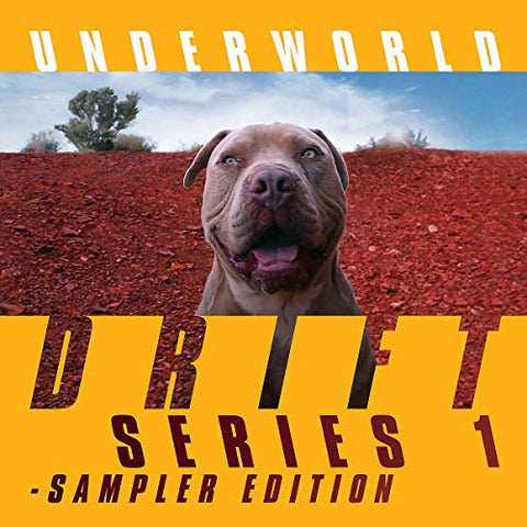 <b>Underworld </b><br><i>Drift Series 1- Sampler Edition</i>