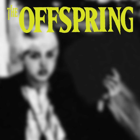 <b>The Offspring </b><br><i>The Offspring</i>