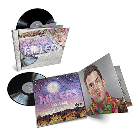 <b>The Killers </b><br><i>Day & Age [10th Anniversary Edition]</i>