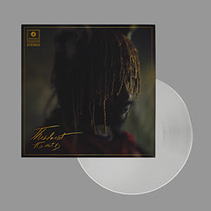 <b>Thundercat </b><br><i>It Is What It Is [Deluxe Gatefold Clear Vinyl]</i>