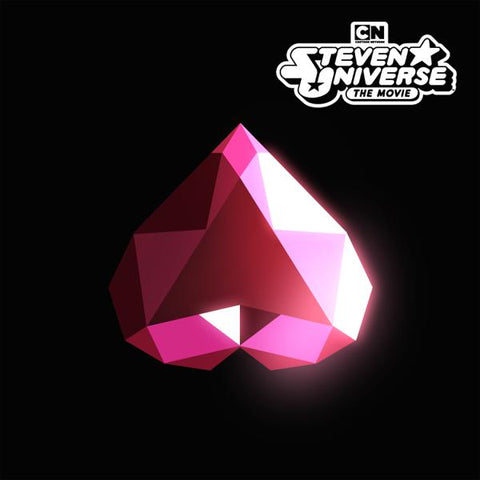 <b>Various </b><br><i>Steven Universe The Movie (Selections from the Original Soundtrack)</i>