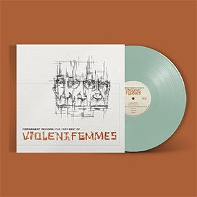 <b>Violent Femmes </b><br><i>Permanent Record: The Very Best Of Violent Femmes</i>