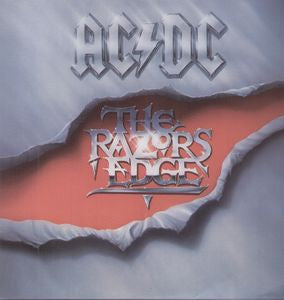 <b>AC/DC </b><br><i>The Razors Edge</i>