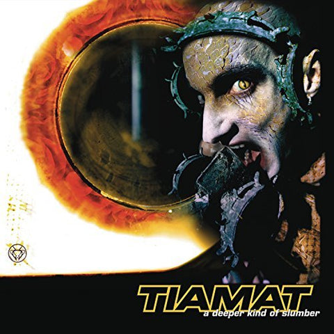 <b>Tiamat </b><br><i>A Deeper Kind Of Slumber [Gold Vinyl]</i>
