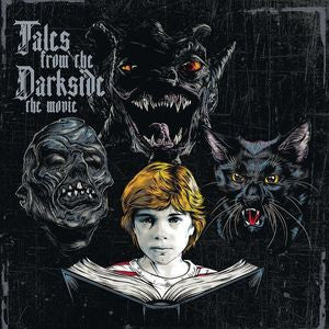 <b>Various </b><br><i>Tales From The Darkside - The Movie </i>