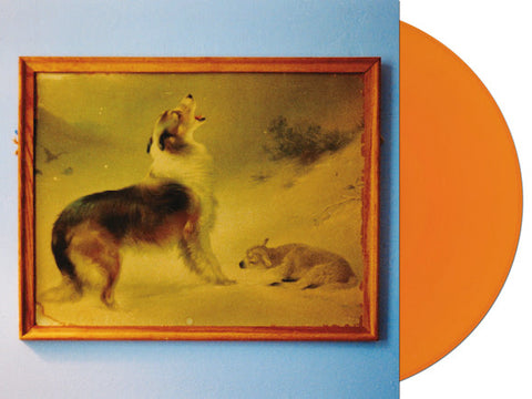 <b>Explosions In The Sky </b><br><i>The Rescue [Opaque Dusty Orange Vinyl]</i>