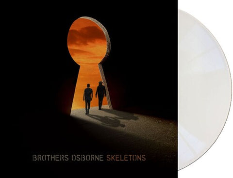 <b>Brothers Osborne </b><br><i>Skeletons [White Vinyl]</i>