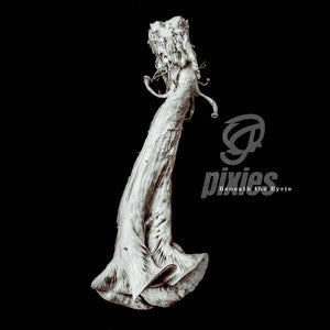 <b>Pixies </b><br><i>Beneath The Eyrie [Indie-Exclusive Colored Vinyl]</i>